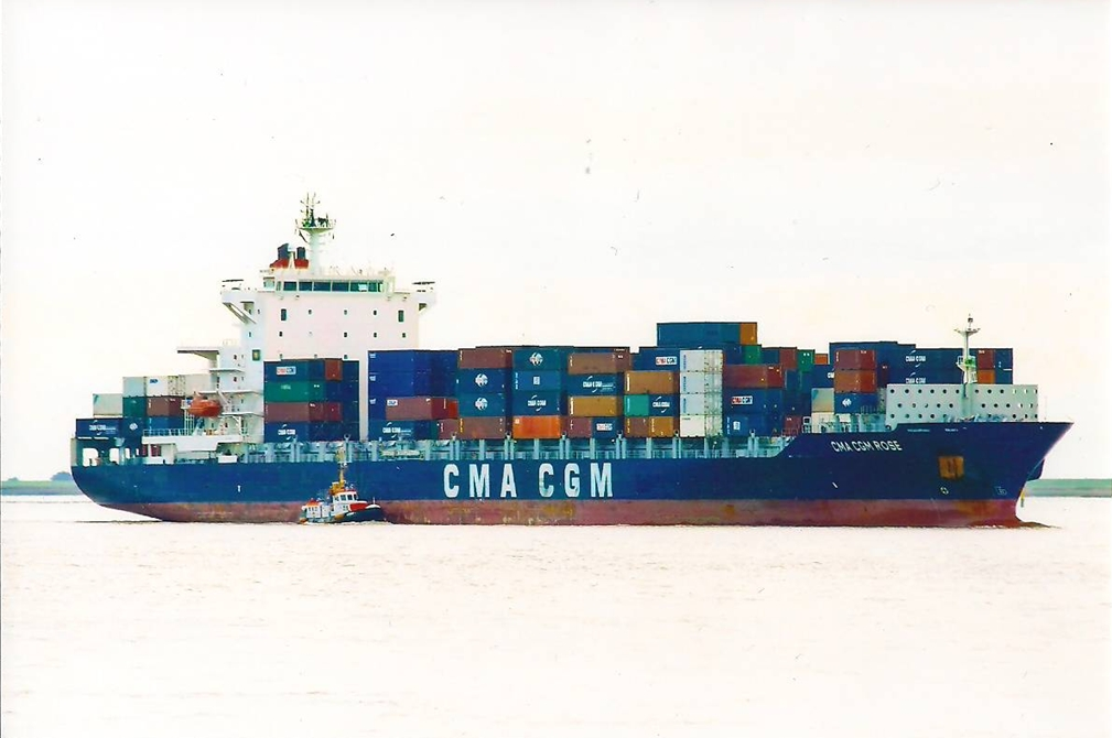 Carrier CMA-CGM